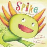 spike the mixed up monster
