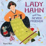 lady hahn