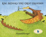 King_Arthur Cover