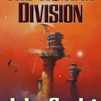 Book Review: The Human Division (it's hard being green)