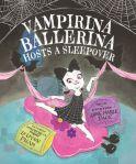 vampirina ballerina sleepover