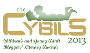 cybils 2013