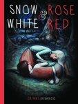 snow white rose red