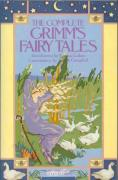 Grimm's Fairy Tales, Pantheon edition