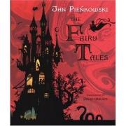 Fairy Tales, by Jan Pienkowski
