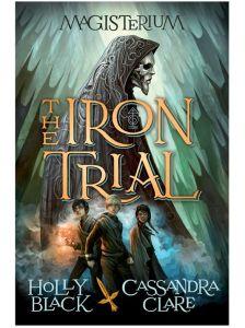 iron trial