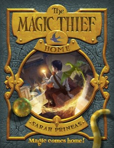 magic thief home