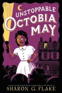 octobia may