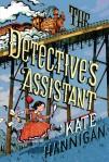 detective's assistant - Copy
