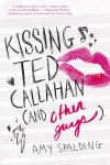 kissing ted callahan