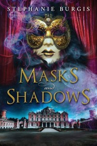 masks and shadows