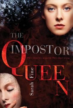 impostor queen
