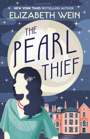 pearl-thief