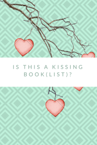 kissing booklist
