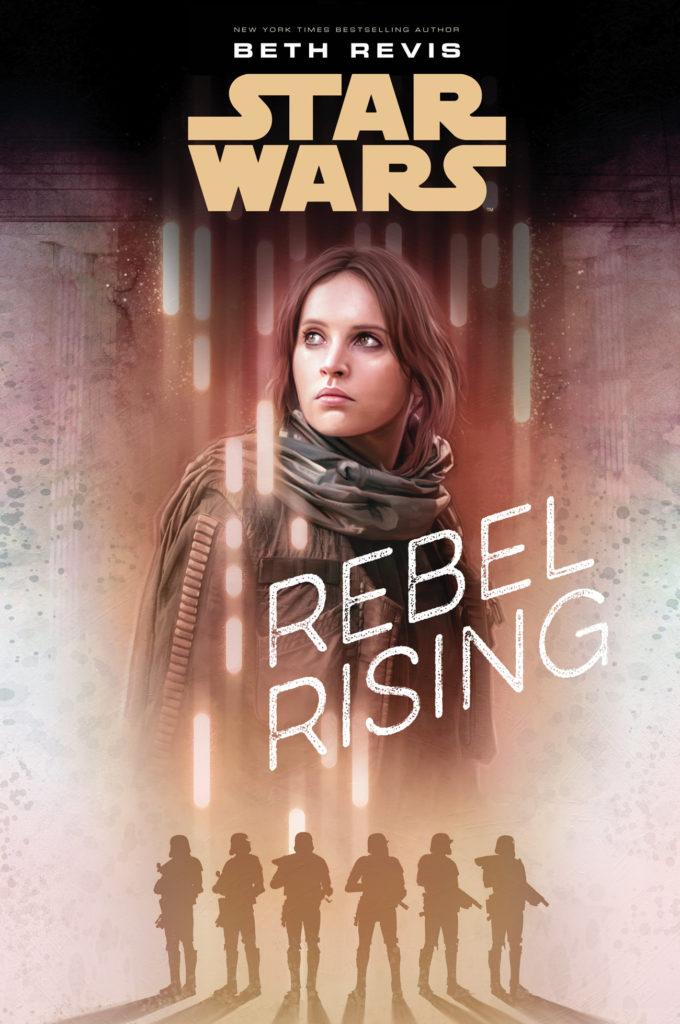 rebel rising