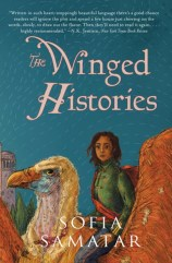 winged histories