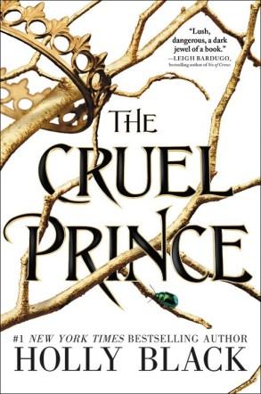 april cruel prince