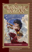 march wonder woman