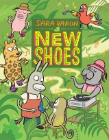 april new shoes