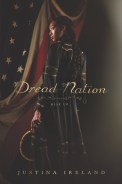 july dread nation