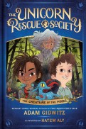 july unicorn rescue society
