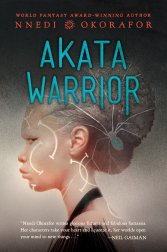june akata warrior