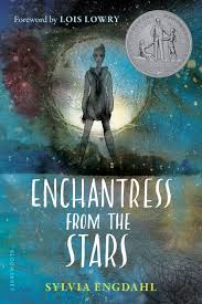 june enchantress from the stars