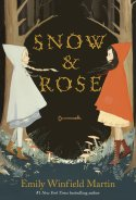 june snow and rose