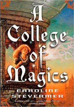 college of magics
