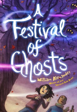 festival of ghosts