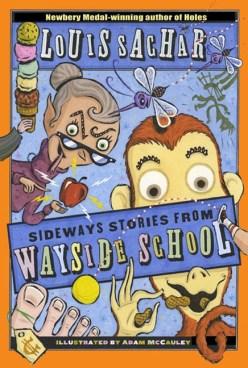 sideways stories