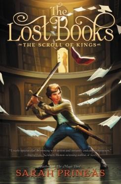 lost books