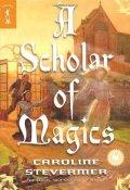 scholar of magics