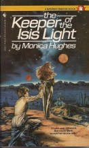 keeper of isis light