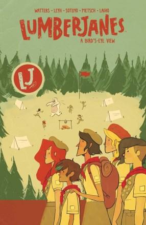 lumberjanes 7