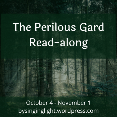 The Perilous Gard Read-along